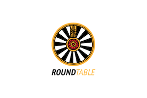 Heswall Round Table Logo